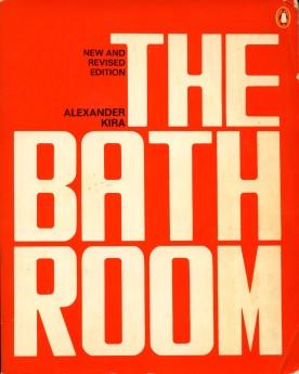 Kira-The Bathroom-cover