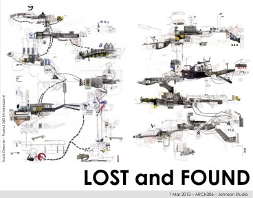 ARCH306-Johnson-Lost and Found_Narratives of Space and Time.pptx