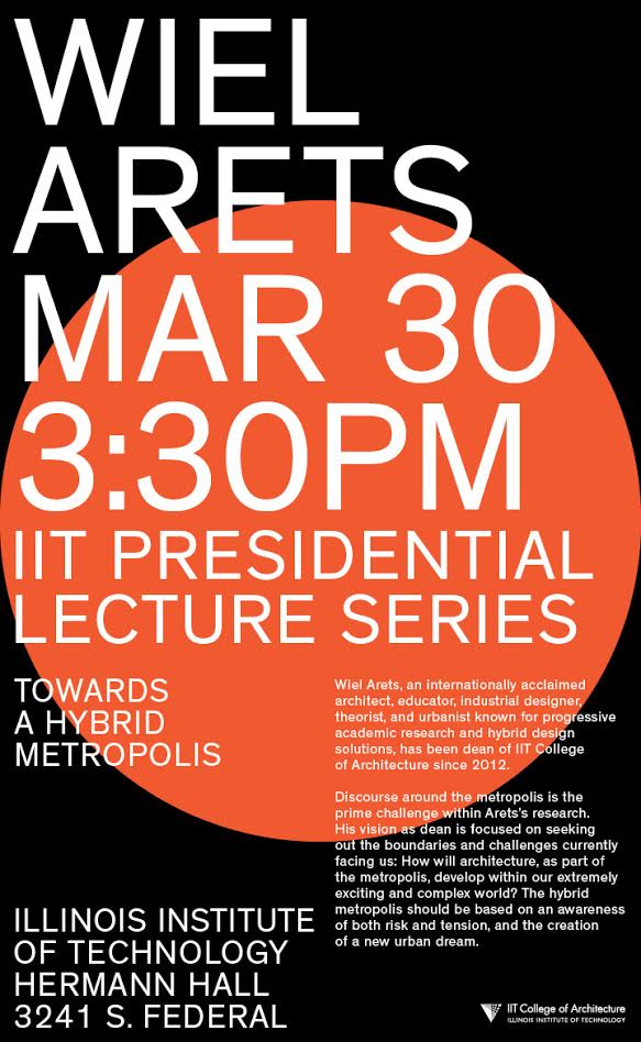 arets lecture