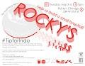Rocky's Fundraiser - 030515