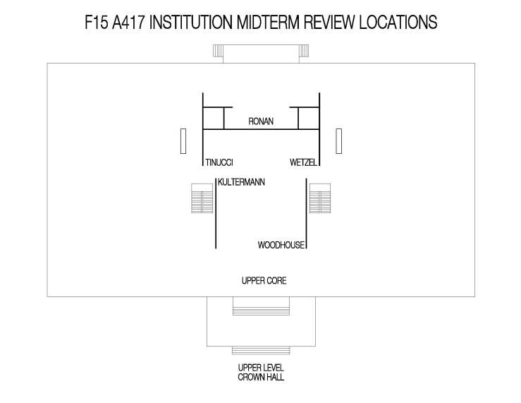 F15_A417_MIDTERM REVIEW LOCATIONS