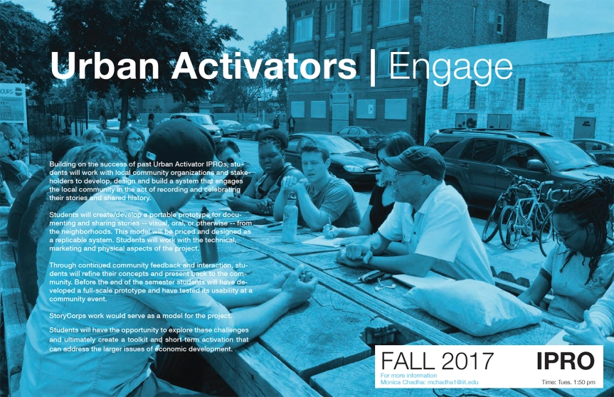 Urban Activators IPRO Poster.indd